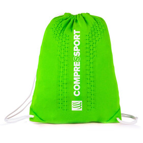 Compressport Endless Selkäreppu, fluo green